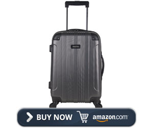 Kenneth Cole roller luggage