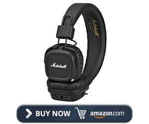 Marshall Major II Bluetooth On-Ear Headphones