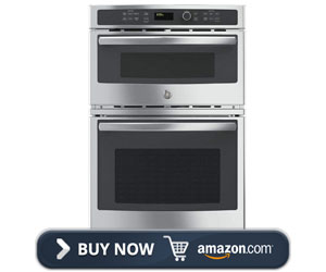 PK7800SKSS 27 Built-in Combination Double Wall Oven