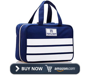 Perfect Keeper Toiletry Bag
