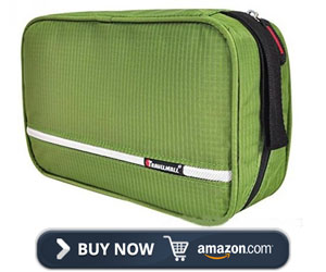 Relavel Travel Toiletry Bag