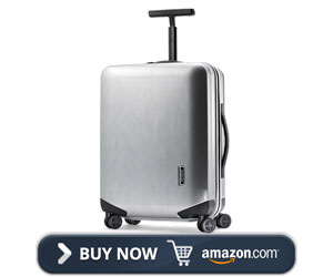 Samsonite Luggage Inova Spinner