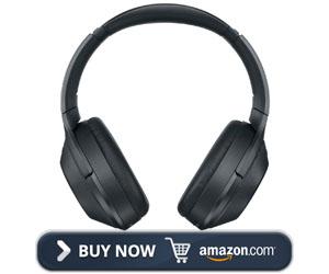 Sony Premium Bluetooth Headphone