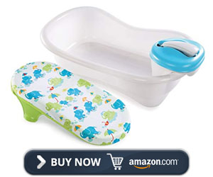 Summer Infant Bath Tub