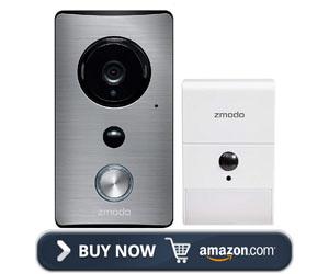 Zmodo doorbell camera
