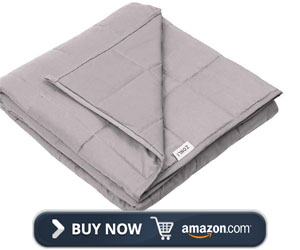 ZonLi Sensory Weighted Blanket