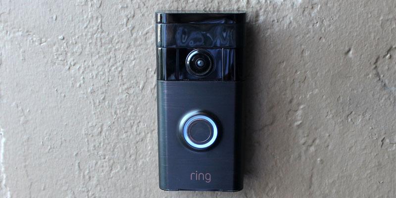 best Camera Doorbells