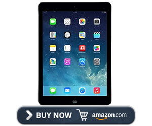 Apple iPad Air MD785LL tablet