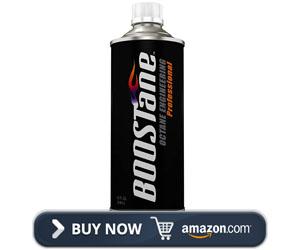 BOOSTane Professional Octane Booster