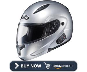 HJC CL-MAXBT II Bluetooth Modular helmet