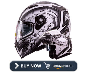 IV2 Helmets modular helmets