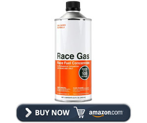 RACE-GAS 105 octane booster