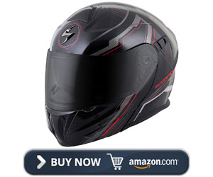 ScorpionExo EXO-GT920 Full Face Modular Helmet