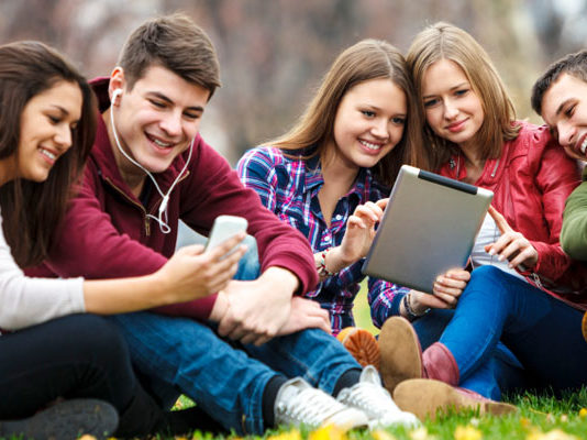 Tablets for College Students